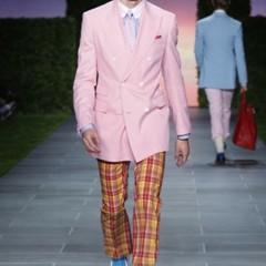 Foto 13 de 15 de la galería tommy-hilfiger-primavera-verano-2011-en-la-semana-de-la-moda-de-nueva-york en Trendencias Hombre