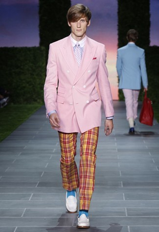 Foto de Tommy Hilfiger, Primavera-Verano 2011 en la Semana de la Moda de Nueva York (13/15)