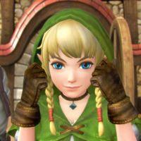 Nintendo estaría interesada en darle más protagonismo a Linkle en futuras entregas de Zelda