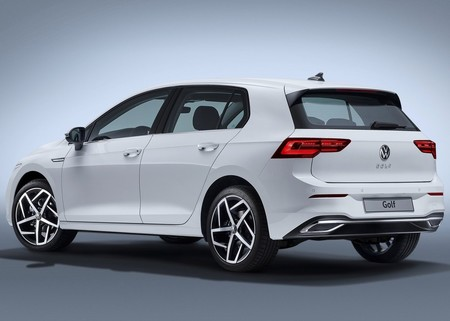 Volkswagen Golf 2020 1600 1f