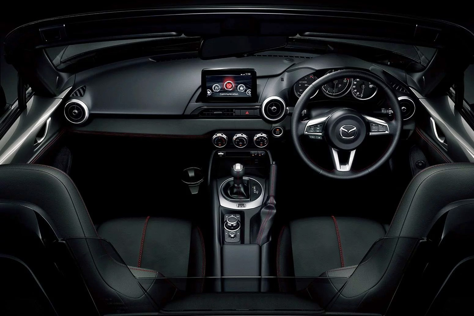 Foto de Mazda MX-5 2019 (22/26)