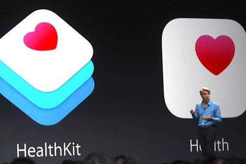 Apple invita algunos desarrolladores a una sesión virtual sobre accesibilidad y actualiza la guía de interfaz de HealthKit