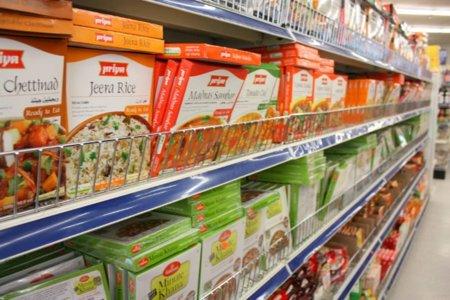 Identifica el sodio de los productos elaborados