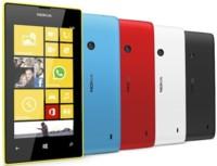 El Nokia Lumia 520 está de moda