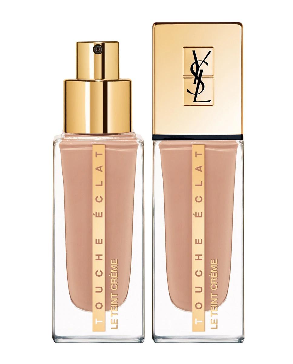Base de maquillaje Touche Éclat Le Teint Creme Yves Saint Laurent