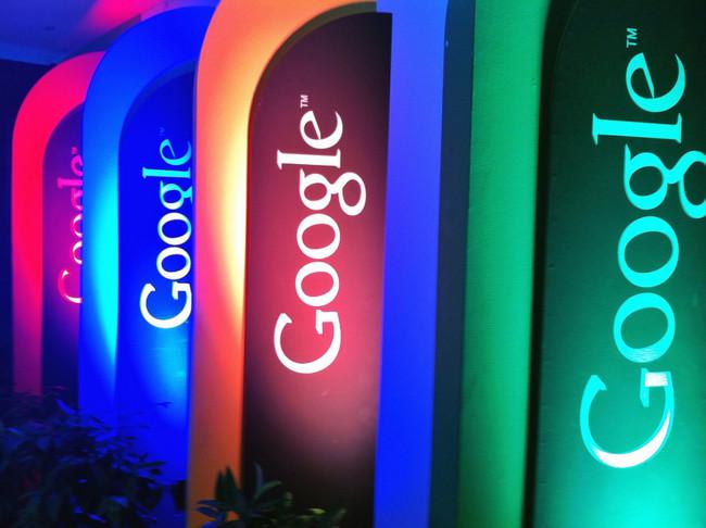 Google Carteles