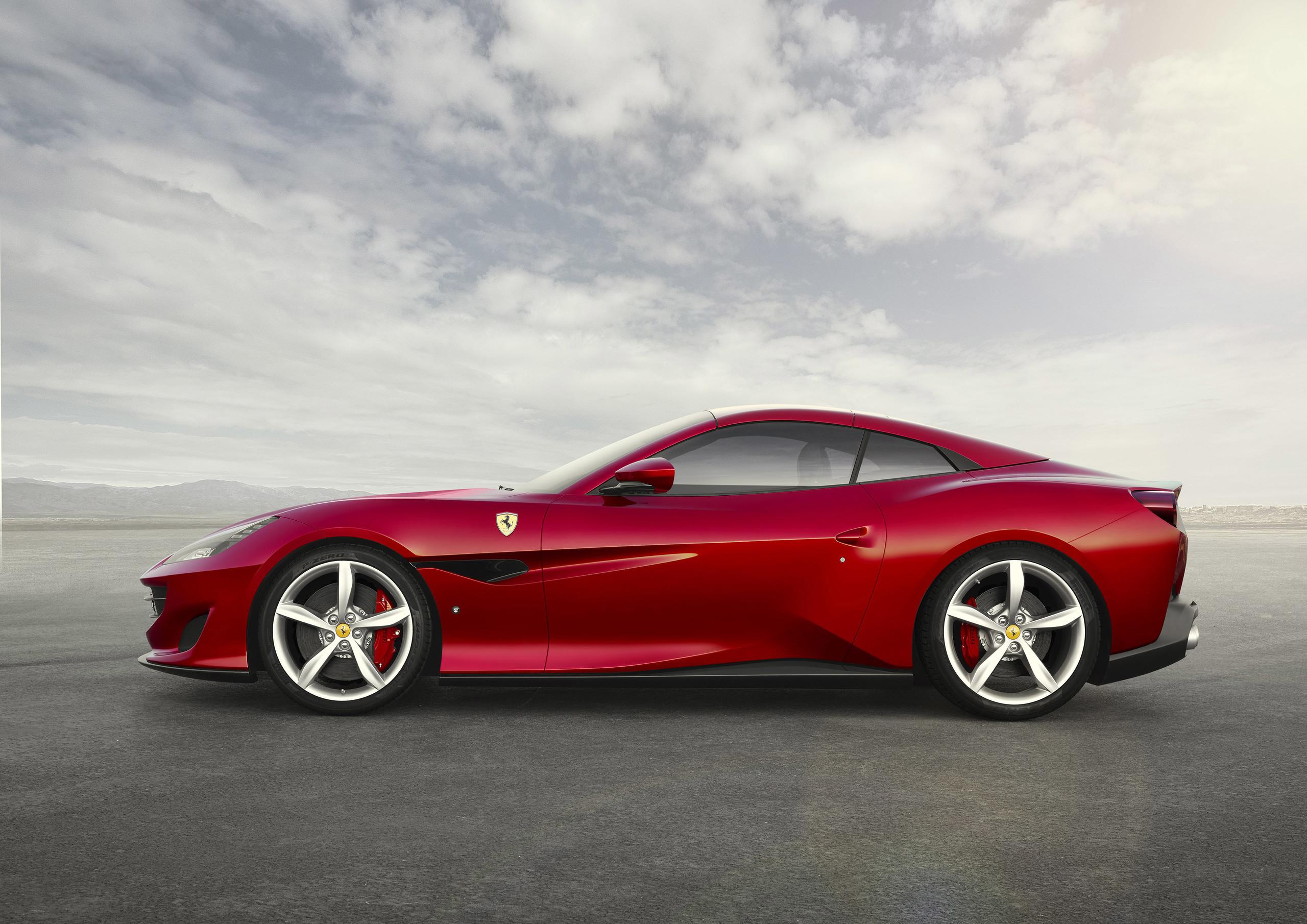 Foto de Ferrari Portofino (7/7)
