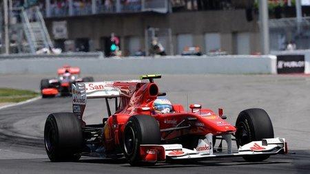 Ferrari será más agresiva con sus evoluciones
