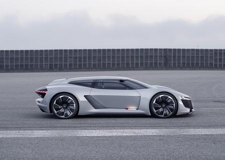 Audi Pb18 E Tron Concept Car 015