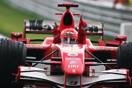 'Schumacher', el documental de Netflix sobre el kaiser de la Fórmula 1 que debió ser una serie y hace ghosting a Fernando Alonso
