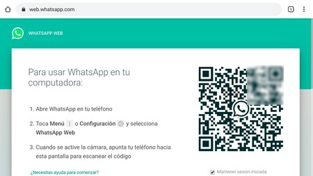 Whatsapp Android Tv