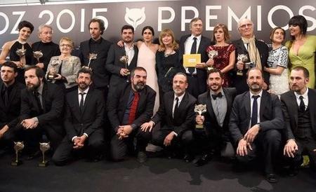 'La isla mínima' y 'Carmina y amén', mejores películas españolas de 2014 según los Feroz