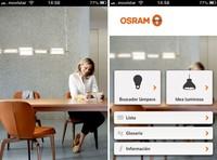 Osram Light Finder, aplicación móvil para elegir la bombilla perfecta. La probamos