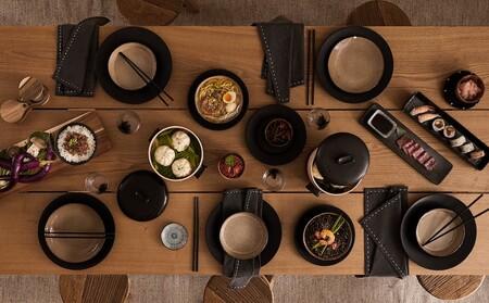 zara home cocina asiática