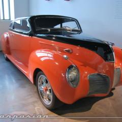 Foto 60 de 96 de la galería museo-automovilistico-de-malaga en Motorpasión