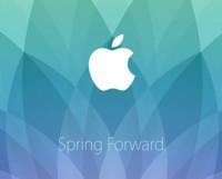 Estamos siguiendo en directo el evento de Apple #ApplesferaKeynote9S