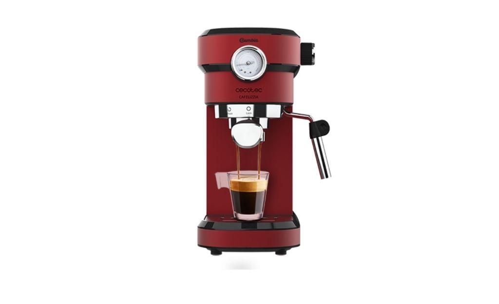 CAFELIZZIA 790 SHINY PRO Cafetera espresso