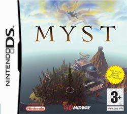'Myst' llegará a Nintendo DS