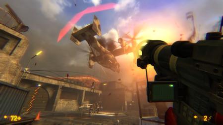 El remake de Half-Life hecho por fans reaparece por su 20 aniversario, y está casi terminado