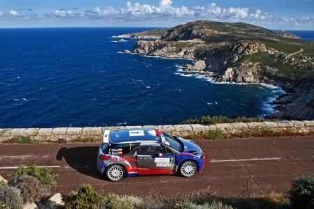 Robert Kubica quiere más pruebas en el Europeo de Rallyes