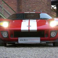 Foto 10 de 51 de la galería ford-gt-by-edo-competition en Motorpasión