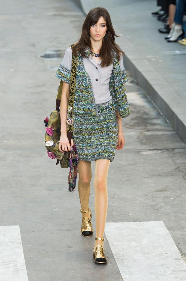 Foto de Chanel Primavera-Verano 2015 (39/65)