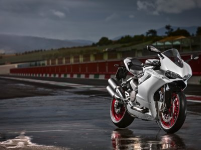 """Ducati 959 Panigale: una superbike de 157 caballos más """"verde"""""""