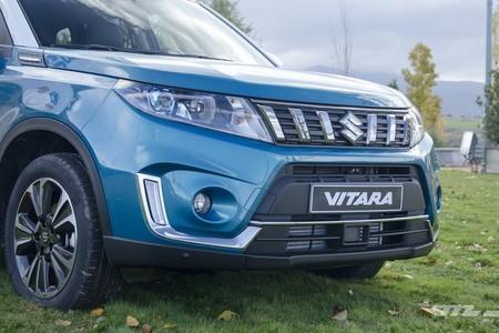 Suzuki Vitara 2019 Prueba007