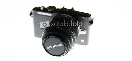 Olympus PEN Lite E-PL5, análisis