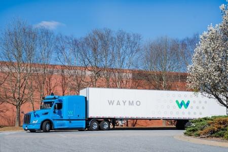 Waymo Camiones 2