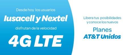 Es oficial, el despliegue de la red 4G LTE de AT&T ha comenzado