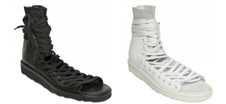 Zapatos Kris Van Assche