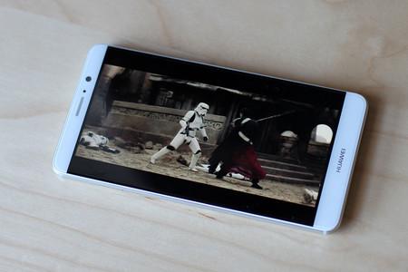 Huawei Mate 9 21