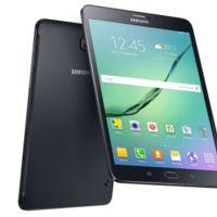 Nuevas filtraciones nos desvelan las nuevas Galaxy Tab S2 que se presentarían el lunes