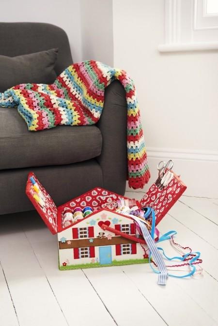 ¿Te gusta el mundo craft? He aquí cinco ideas para regalar estas Navidades