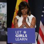 Los 9 mejores discursos de Michelle Obama y cómo ha conquistado a medio mundo con ellos
