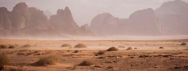 La NASA ha puesto un micrófono en Marte y así es como suena el planeta rojo