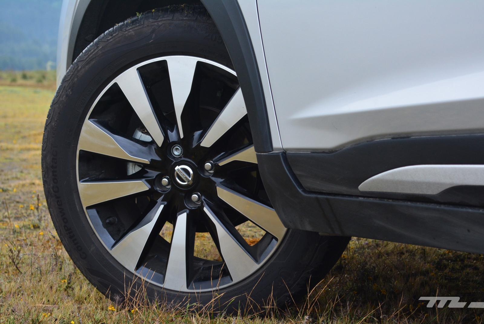 Foto de Nissan Kicks (Prueba) (19/19)