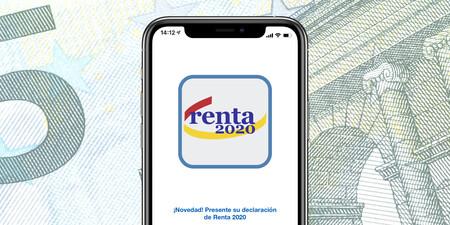 Cómo consultar el borrador y presentar la declaración de renta de 2020 desde nuestro iPhone o iPad