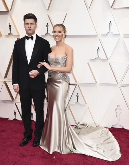 Premios Oscars 2020 Parejas 8