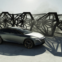 Foto 14 de 31 de la galería nissan-ims-ev-sports-sedan-concept en Motorpasión