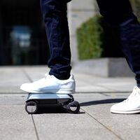 Walk Car, una 'tablet' eléctrica con ruedas que se atreven a llamar coche y que roza los 2.000 euros