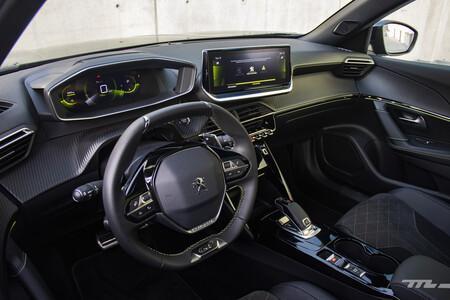 Peugeot 2008 Gt 2021 Prueba Opiniones Mexico 12