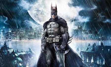 Nueva información sobre el anuncio de Batman del mes