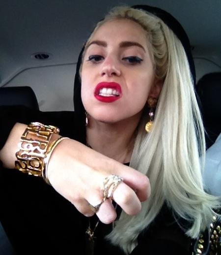 Lady Gaga con el buzón cerrado por una buena temporada... ¿nos lo creemos?