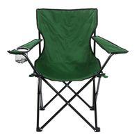 Cupón de descuento de 10 euros  en esta silla plegable de camping Aimado: aplicándolo se queda en 14,99 euros en Amazon