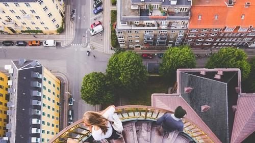 Las terrazas más bonitas que hemos visto en Instagram
