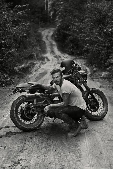 Beckham amazonas 2