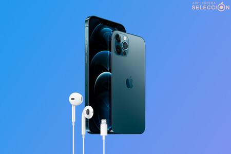 El ambicioso iPhone 12 Pro Max con auriculares EarPods puede ser tuyo en TuImeiLibre por 1.199 euros