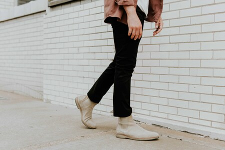 Siete botas que serán pura tendencia en otoño y que puedes lucir ya mismo con los descuentos de hasta el 50% en Jack & Jones